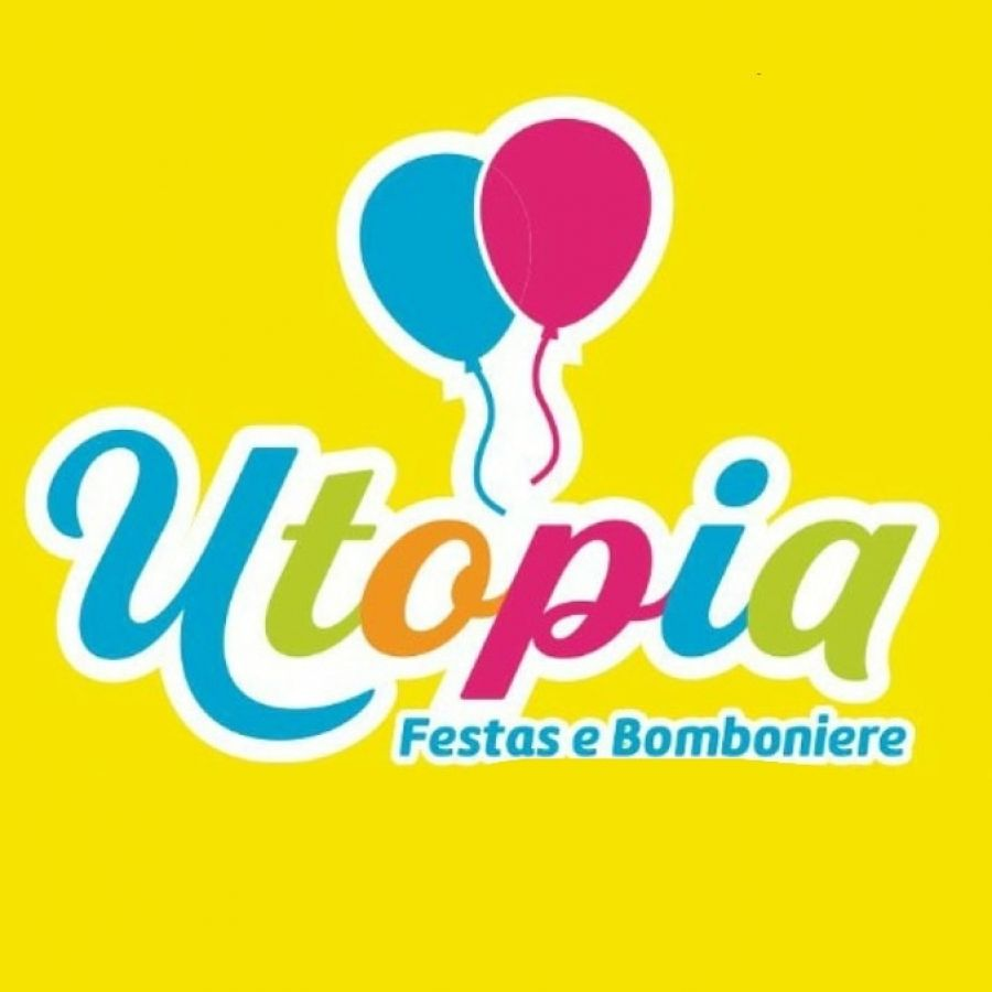 Utopia Festas & Bomboniere