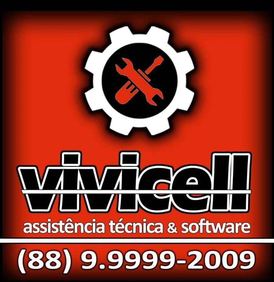 Vivicell Assistência Técnica e Software