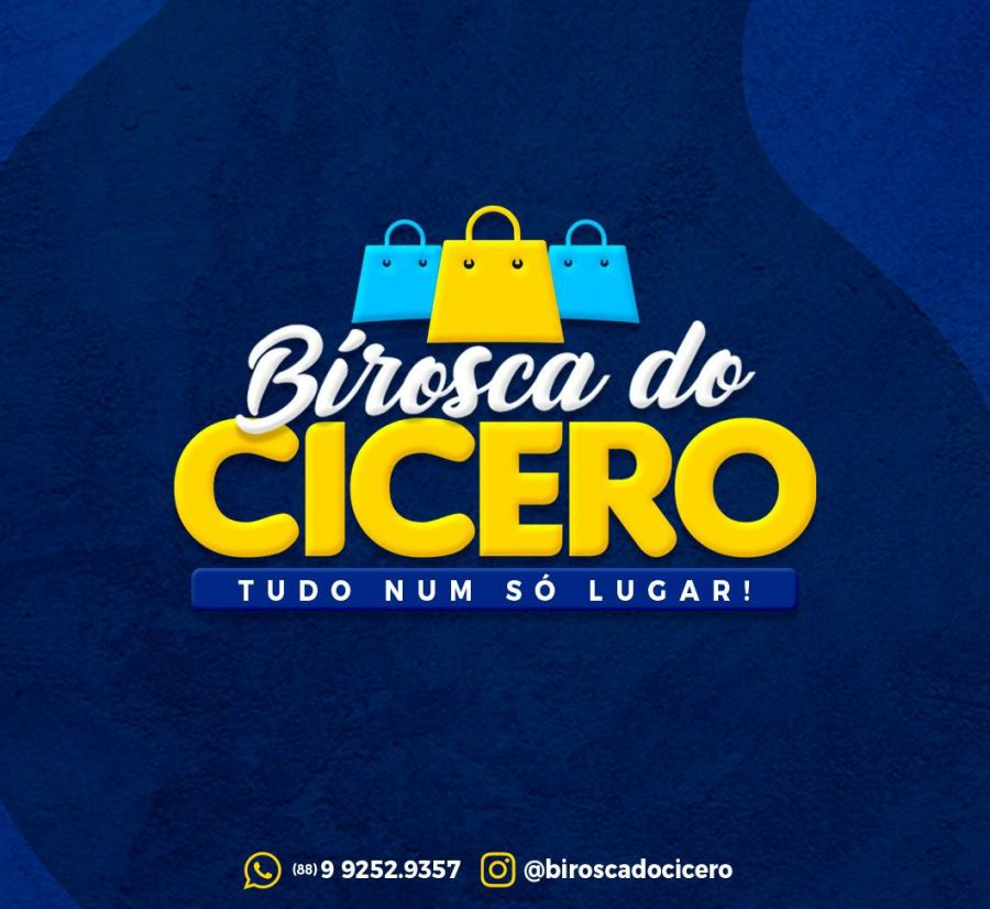 Birosca do Cícero