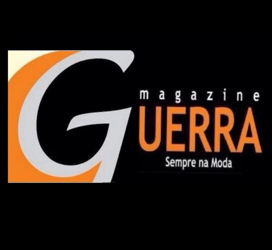 Magazine Guerra