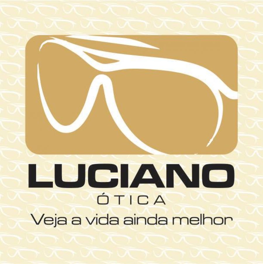 Luciano Ótica