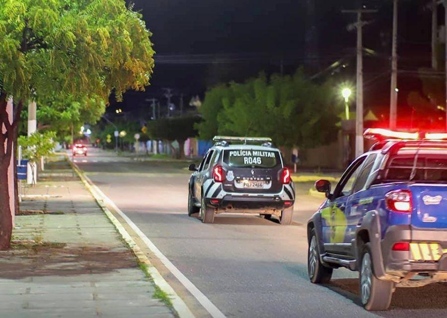 Novo decreto com medidas mais rígidas passa a valer em Morada Nova!