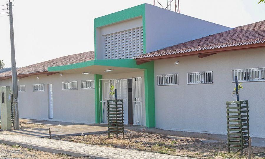 Cai o número de procura de pacientes nos PSFS, o que pode indicar uma diminuição do vírus em Morada Nova