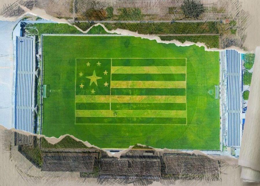 Estádio Pedro Eymard