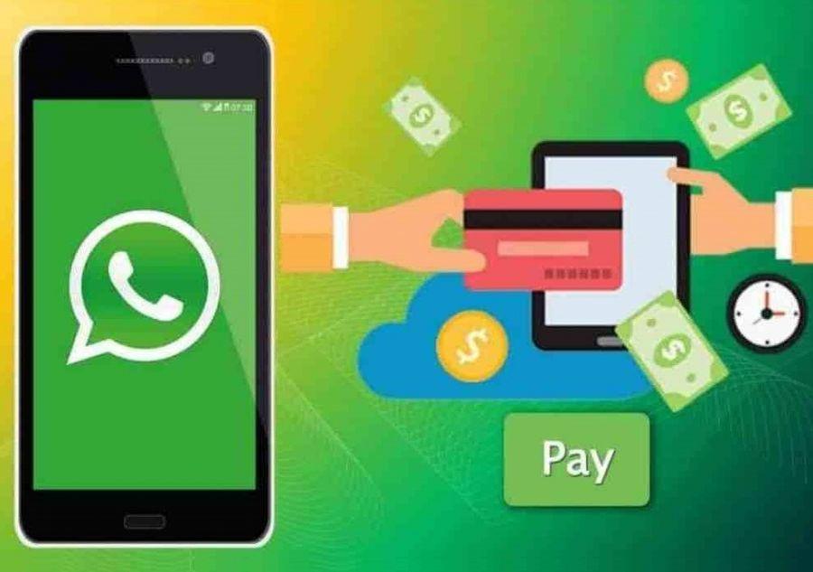 WhatsApp libera pagamentos pelo aplicativo no Brasil
