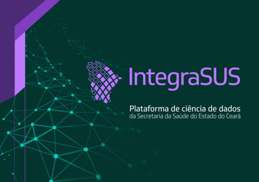 Integração das informações da secretaria da Saúde do Estado do Ceará