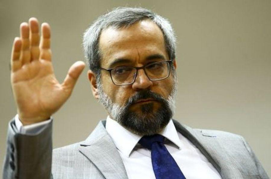 Weintraub deixa Ministério da Educação após polêmicas com STF
