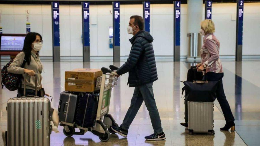 Restrição de entrada de estrangeiros no Brasil é prorrogada até julho