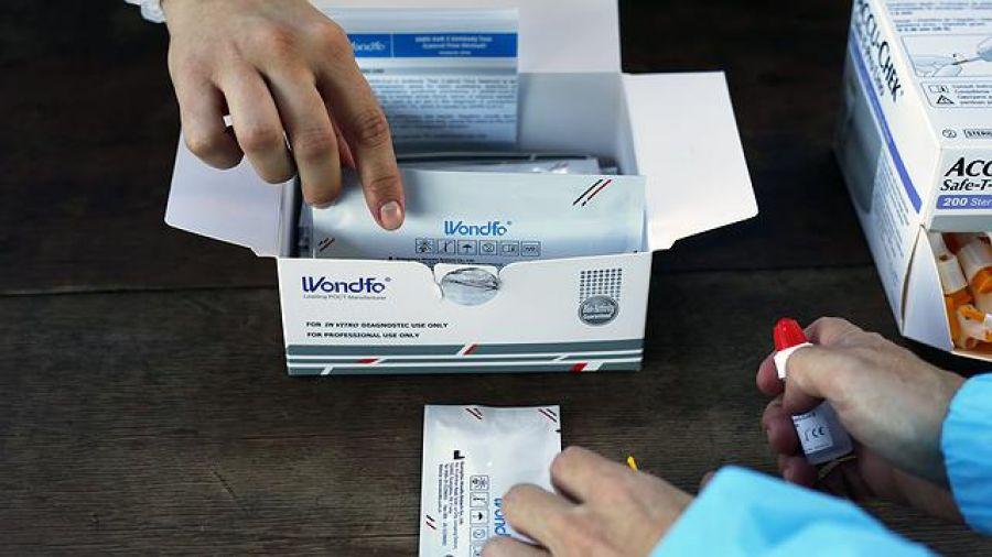 Ministério da Saúde promete anunciar hoje como será testagem em massa para a Covid-19