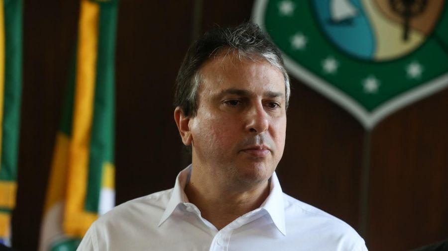 Mais cinco municípios cearenses entrarão em isolamento rígido, anuncia Camilo