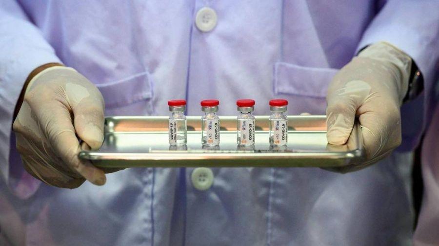 Testes de vacina contra Covid-19 mostram completa eficácia, diz grupo chinês