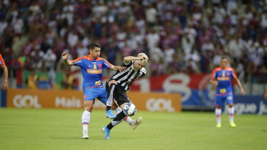 Com Clássico-Rei na quarta-feira, Campeonato Cearense tem tabela divulgada; veja detalhes