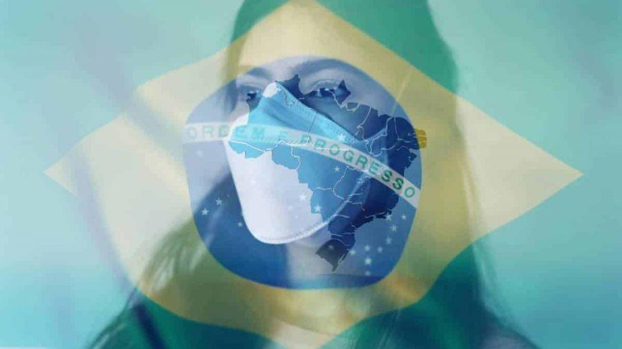 Covid-19: Brasil tem 631 novas mortes em 24h; total de óbitos ultrapassa 72 mil