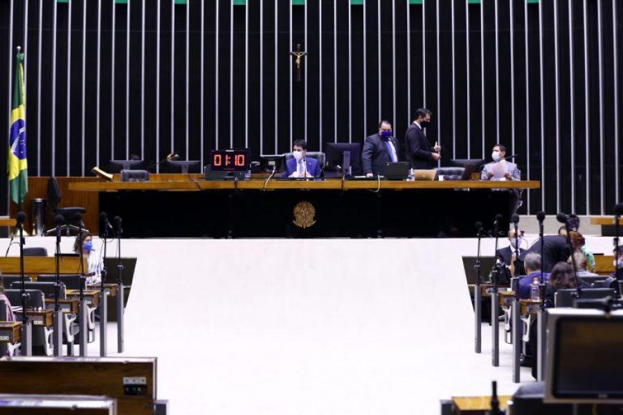 Plenário pode votar projeto de ajuda ao setor esportivo na pandemia