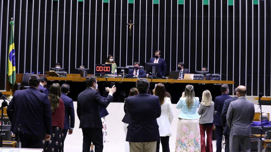 Câmara aprova PEC do novo Fundeb em 2º turno; texto segue para o Senado
