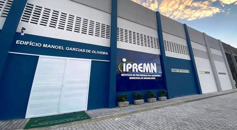Instituto de Previdência de Morada Nova - IPREMN
