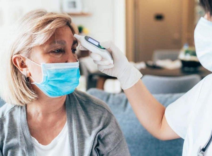 Covid-19: cientistas identificam a ordem dos sintomas da doença