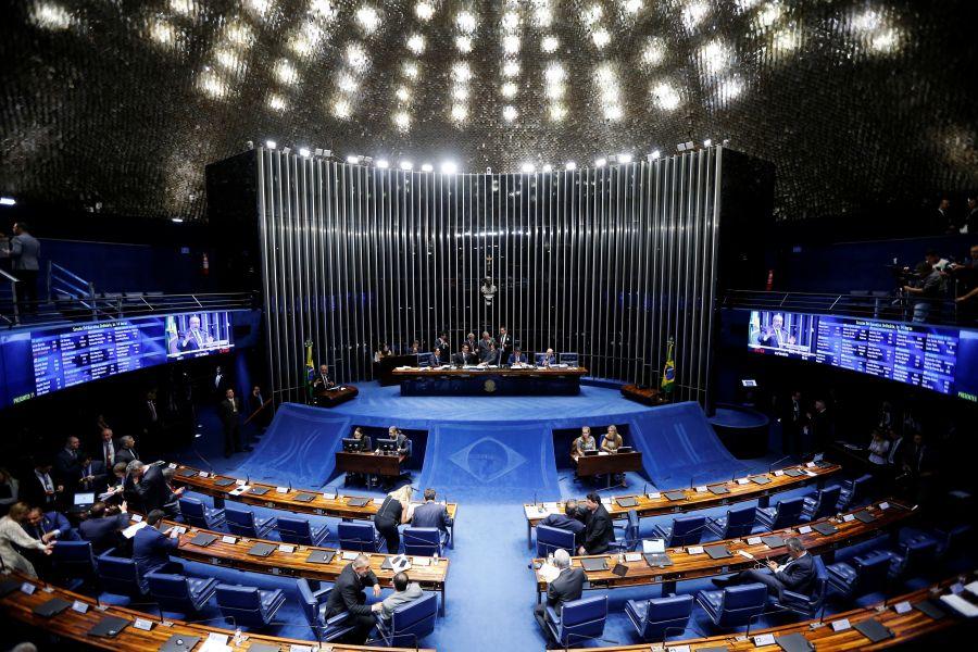 Senado vota para derrubar veto à medida que permitia aumento de servidores