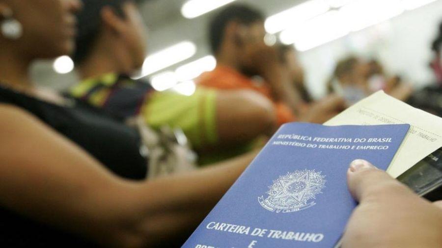 Ceará ganha 5,7 mil vagas de emprego em julho; primeiro saldo positivo após quatro meses de queda