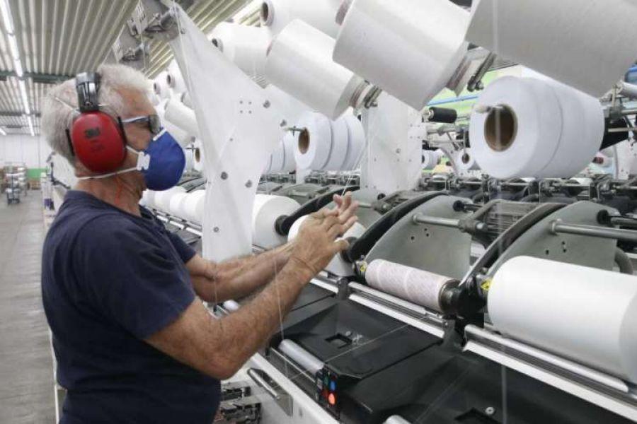 Produção industrial do Ceará teve a maior alta do Brasil em julho