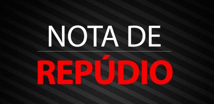 NOTA DE REPÚDIO: Associação Cearense de Magistrados