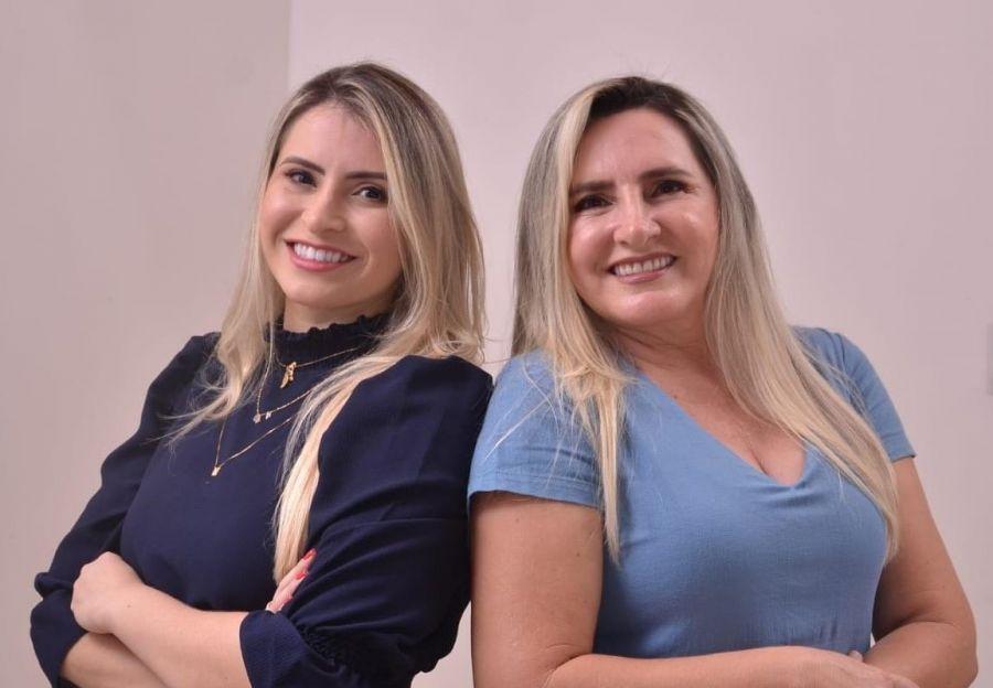 Morada Nova elege mãe e filha vereadoras