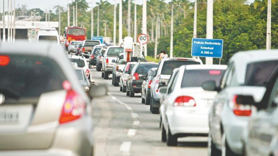 IPVA 2021 terá redução média de 4,95% no Ceará
