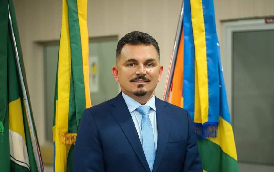 Executivo Municipal  de Morada Nova