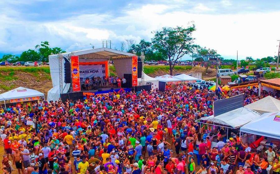 Carnaval 2021 é cancelado em Morada Nova Nova