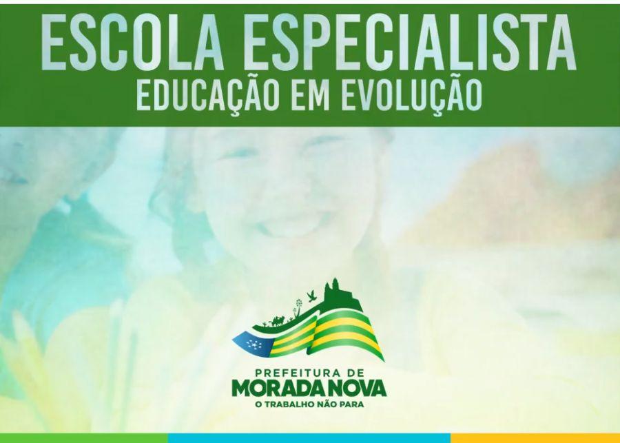 Secretaria de Educação - Reestruturação da Educação local