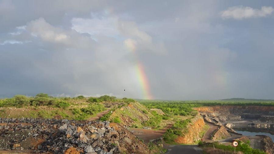 Chove em pelo menos 96 cidades do Ceará em 24h; Ipueiras tem maior acumulado