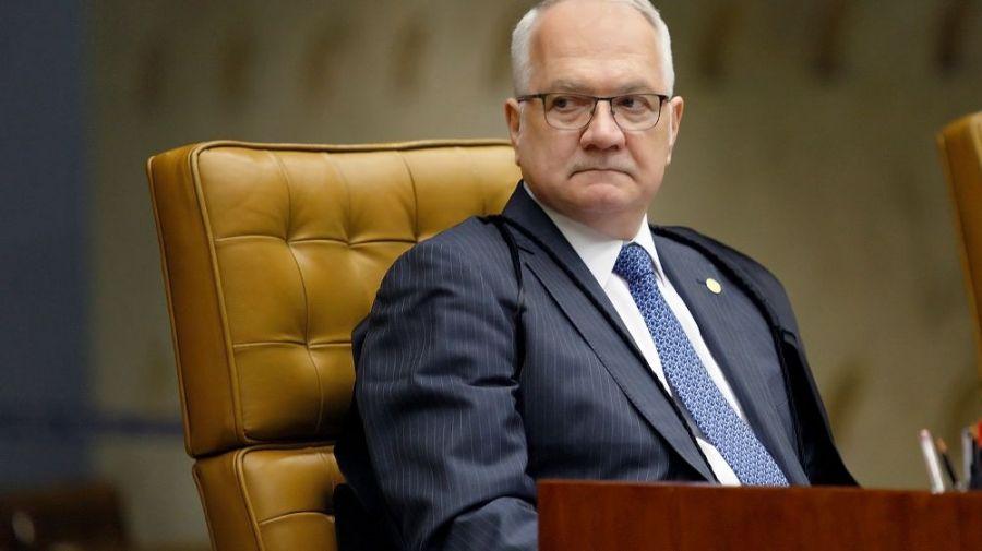 Ministro do STF, Edson Fachin, anula todas as condenações de Lula relacionadas à Lava Jato