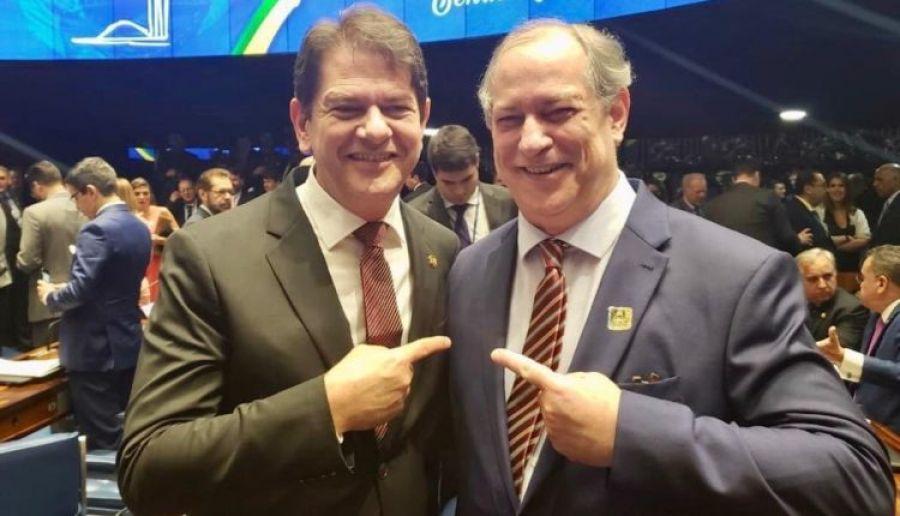Ciro poderia abrir mão de sua candidatura em 2022 por 'projeto comum', diz Cid Gomes à revista