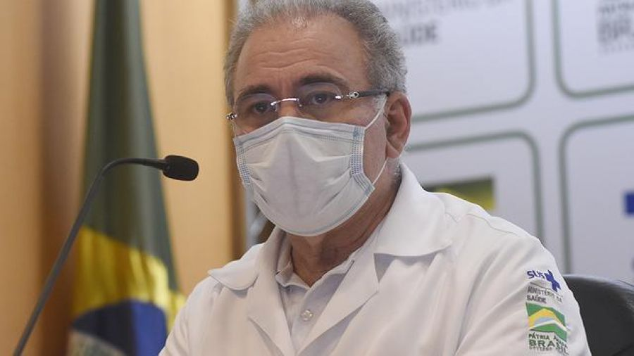 Queiroga diz que governo está prestes a fechar compra de 100 milhões de vacinas da Pfizer