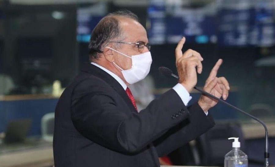 Antônio Granja anuncia inauguração de ala no Hospital do Vale do Jaguaribe