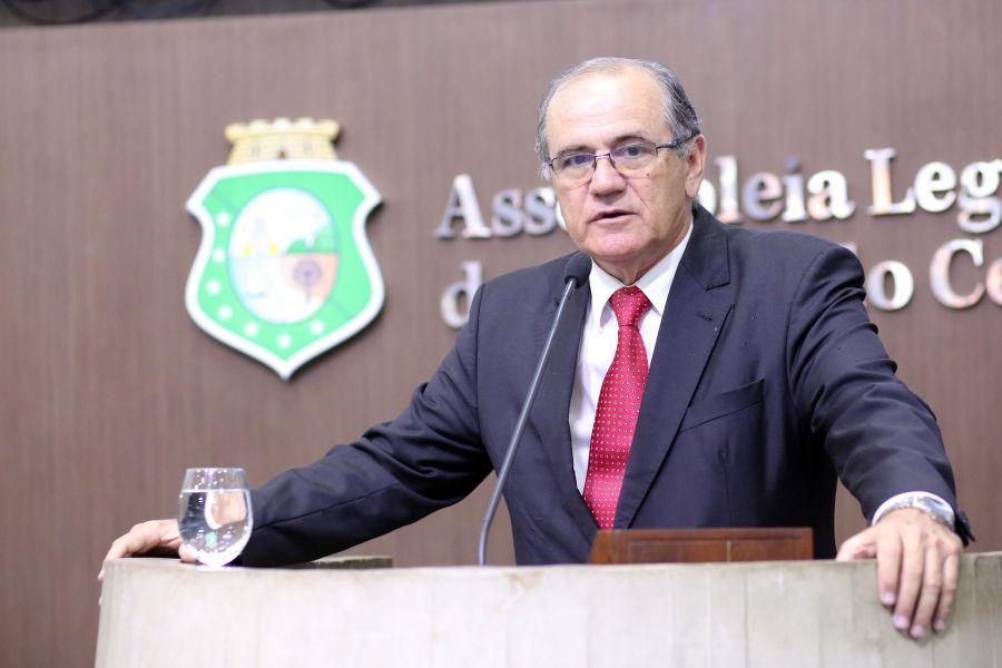 Deputado apresenta projeto de lei que institui Passaporte Equestre no Ceará
