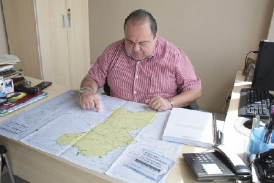Comitê realiza reunião para tratar de limites entre Limoeiro e Morada Nova