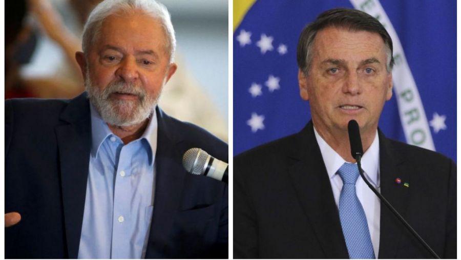 Em nova pesquisa eleitoral do Ipec, Lula mantém liderança com 48% dos votos contra 23% de Bolsonaro