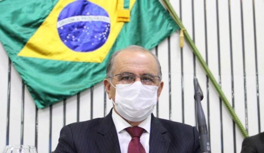 Deputado Antônio Granja propõe gratuidade no transporte público para mães lactantes
